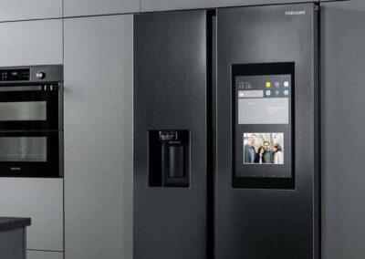 Samsung Küchentechnik
